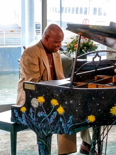 Celebrating Music, Art & Kindness
